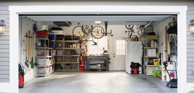 Fondi Uffici e Garage